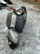 Honda Giorno, 2005