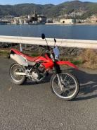 Honda XR 230, 2005