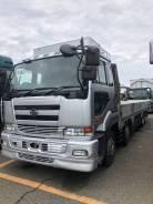 Nissan Diesel. Продам грузовик Nissan UD 2003 года, 13 070куб. см., 13 000кг., 8x4. Под заказ