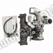 Турбина Ford Mondeo/ Land Rover / Jaguar ( K03 53039880288 )