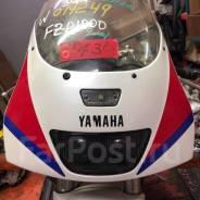 Обтекатель на Yamaha FZR 1000 3GM