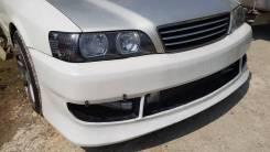 Бампер. Toyota Chaser, GX100, GX105, JZX100, JZX101, JZX105, LX100, SX100 1GFE, 1JZFE, 1JZGE, 1JZGTE, 2JZGE, 2LTE, 4SFE