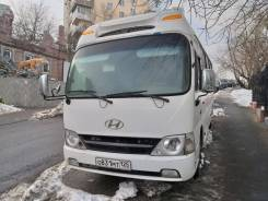 Hyundai County. Продается автобус Kuzbass, 25 мест