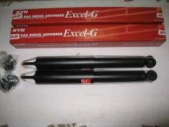 Комплект задних амортизаторов corolla EE106V/107V/108G KYB Япония