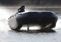 Лодка катамаран Флагман 420 К