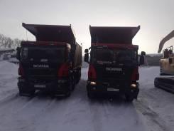 Scania. Продам самосвал 8*4, 33 000кг., 8x4