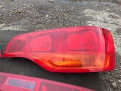 Стоп сигнал фонарь правый Audi Q7 2006