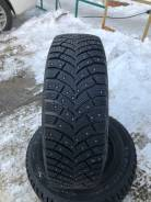 "Michelin ice nord 4 (195/65/15) + штамповки 5x114. x15"" 5x114.30"