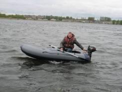 Лодка Флагман 300 HT