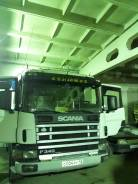 Scania P114GA, 2006