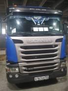 Scania G400. Skania Скания G400, 12 740куб. см., 10 000кг., 4x2