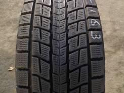 Dunlop Winter Maxx SJ8. зимние, без шипов, 2014 год, б/у, износ 20%