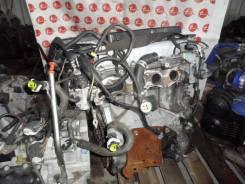 Двигатель в сборе. Mazda Biante, CCEFW LFVD, LFVDS