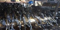Рулевая рейка. Toyota Passo, KGC10, KGC15, QNC10 1KRFE, K3VE
