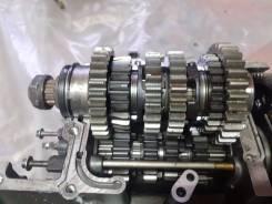КПП Yamaha yzf r6 06-07