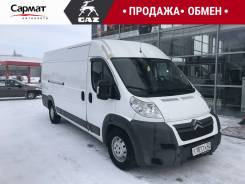 Citroen Jumper. , 2 200 куб. см., 2 000 кг., 4x2