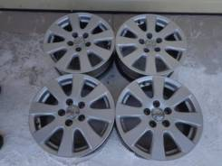 "Toyota. 6.5x16"", 5x114.30, ET46, ЦО 60,1мм."