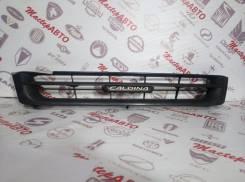 Решетка радиатора Caldina ET196