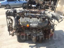 Двигатель EF750 турбо для Kia Granbird и Kia Granto Hino
