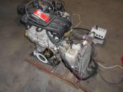 Стационарный двигатель nissan HD12DE на эбу Январь 5.1