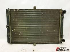 Радиатор охлаждения Лада 2112 (02.1999 - 07.2008)