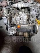 Двигатель OM 661.920 SsangYong Korando 2.3