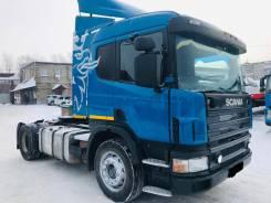 Scania P360, 2007