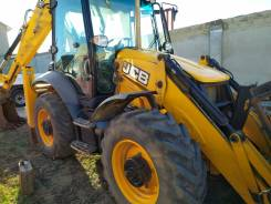 JCB 3CX Super, 2016