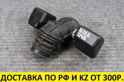 Патрубок воздухозаборника. Suzuki Escudo, TDA4W Suzuki Grand Vitara, TA04V, TA0D1, TAA4V, TD041, TD042, TD044, TD047, TD04V, TD0D1, TD0D2, TD0D3, TD0D...