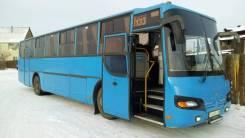 Марз 52771-01. Продается автобус марз, 45 мест, С маршрутом, работой