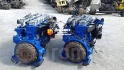 Двигатель D6AC Hyundai D6AB