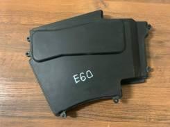 Крышка блока предохранитель BMW 5-Series E60