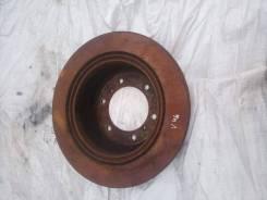 Продам диск тормозной задний MMC Pajero V46, V44, V43, V45