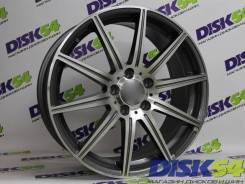 Replica MR120 GMF 18x8 5*112 ET40 DIA66.6