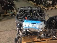 Двигатель CAV, CAV Volkswagen Tiguan 1,4 л 150 л/с