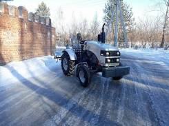Скаут Т-18. Мини-трактор Скаут Т18 generation II, 17,65 л.с., В рассрочку