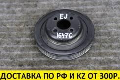 Шкив помпы Toyota Duet 2000г. M100A EJVE T16470