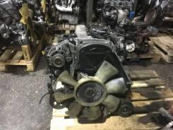 Двигатель D4CB 2,5 л 140-175 HP Hyundai Starex, Grand Satrex