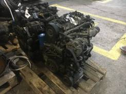 Двигатель D4EA 2.0 л 112 л/с Hyundai Santa Fe, Tucson, Kia Sportage