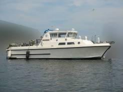 Storebro 34 work boat от компании Маринзип