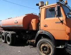 Коммаш КО-823. Поливомоечная КО-823 на базе Камаз-53215, г. Колпино, 10 857куб. см. Под заказ
