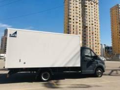 ГАЗ ГАЗель Next. рефрижератор новая будка ТТМ центр и реф, 2 800куб. см., 1 500кг.