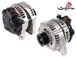 Генератор новый Lexus ES300, RX330 3MZ 100 Ампер