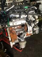 Двигатель 224DT Land Rover Freelander 2,2 л