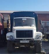 ГАЗ ВМ-3284, 2007