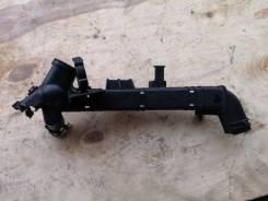 Защитная крышка жгута проводов для Renault Sandero 2