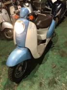 Honda Scoopy. 49куб. см., исправен, без птс, без пробега. Под заказ