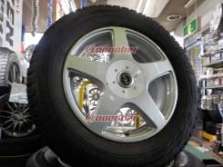 """Bridgestone. 6.5x16"""", 5x100.00, 5x114.30, ET35, ЦО 73,0мм."""