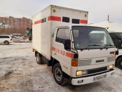 Mazda Titan. Продам грузовик Мазда Титан, 1 500кг., 4x2