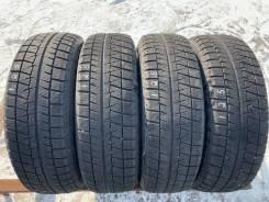 Bridgestone Blizzak Revo GZ. зимние, без шипов, 2011 год, б/у, износ 30%